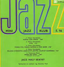 Jazz Half Sextet