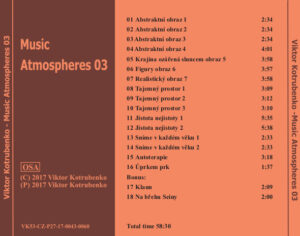 Music Atmospheres 03