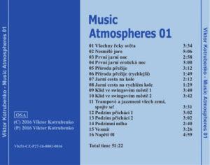 Music Atmospheres 01