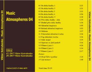 Music Atmospheres 04